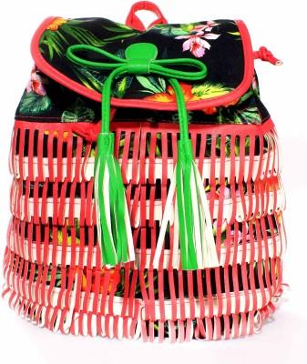 Krish Bag 35 8 L Backpack