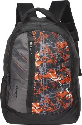 Zwart 114114 25 L Free Size Backpack(Orange)