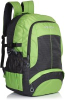 Suntop Plume XXL Travel 50 L Backpack(Green, Grey)