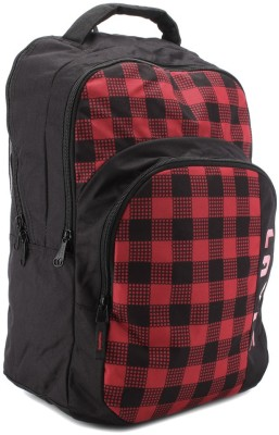 Lavie Alpha 2 Backpack(Red)