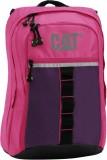 CAT Glass 22 L Laptop Backpack (Purple)