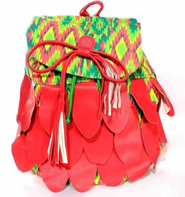 Krish Bag 33 8 L Backpack