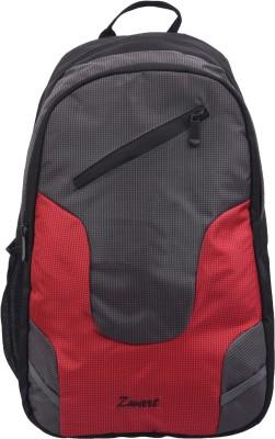 Zwart UDIVO-R 20 L Medium Laptop Backpack