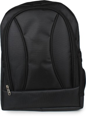 Histeria Backpack-2-Black 16 L Laptop Backpack