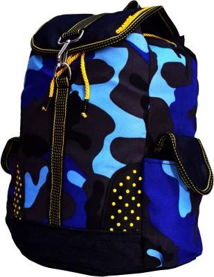 Diligent Tiger-Suede 14 L Backpack