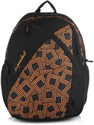 President Bags Shell 37 L Backpack