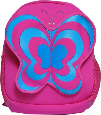 Supasac Toddler Butterfly bag 10 L Backpack