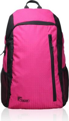 F Gear Bliss 34 L Standard Laptop Backpack