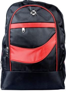 Sk Bags AV 23 Red 27 L Laptop Backpack