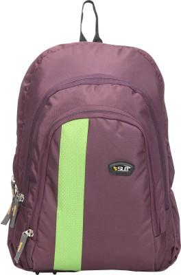 SLB SLB Purple 10 L Backpack