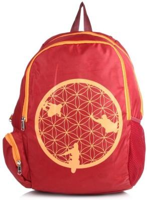 Veneer Outlander Graphic 2.5 L Backpack