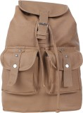 Gioviale Jump 3 L Backpack (Brown)