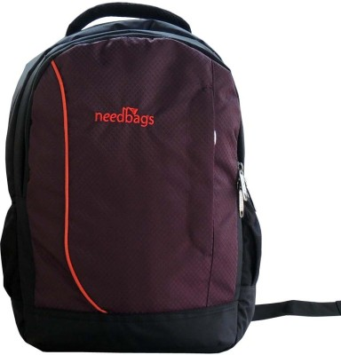 NEEDBAGS 400518 P 20 L Laptop Backpack