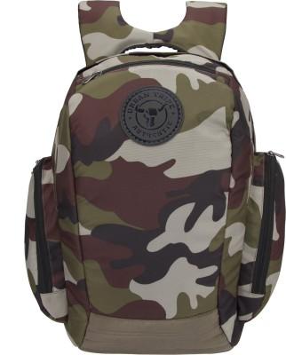 Urban Tribe Combat 33 L Laptop Backpack