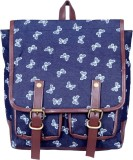 Stylocus ST-WB-1590 2 L Backpack (Blue)