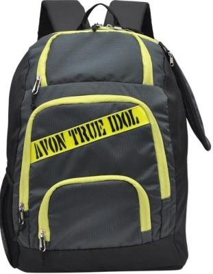 Avon True Idol Dark Grey 26 L Backpack