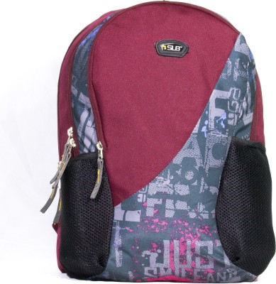SLB 002RGP 10 L Medium Backpack