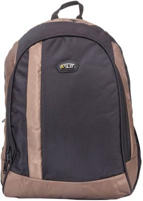 SLB Slb009bblk 10 L Medium Laptop Backpack