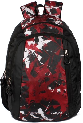 Passiongear Amazer Red 27 L Backpack