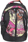 Justcraft Flora Printed 25 L Backpack (M...