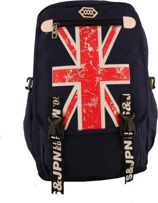 Damit 188_blue 5 L Backpack