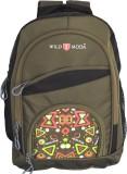Wildmoda WMCB0022 30 L Backpack (Multico...