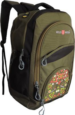 WILDMODA WMBP0022 30 L Backpack