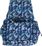 Justgear Backpack-JG_103_White 20 L Back...