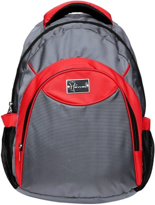 Hawai Spacious & Stylish 15.4 L Medium Backpack
