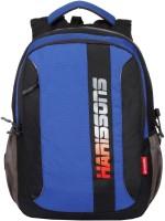 Harissons Escapade 33 L Backpack(Blue) best price on Flipkart @ Rs. 1499