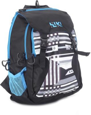 Wildcraft Flip Backpack
