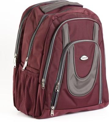 Creation C-43vxlmrngrey 8 L Big Backpack