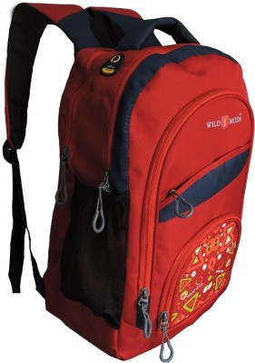 WILDMODA WMBP0024 30 L Backpack