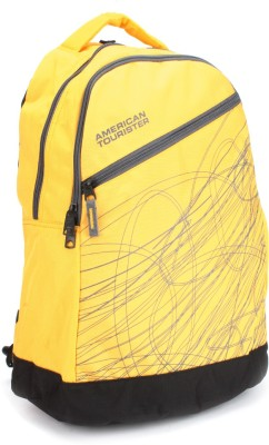 American Tourister Ebony 01 Backpack