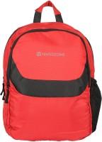 Harissons Float 17 L Free Size Backpack(Red, Black) best price on Flipkart @ Rs. 806