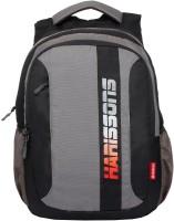 Harissons Escapade 33 L Backpack(Grey) best price on Flipkart @ Rs. 1499