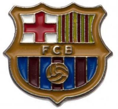 F.C. Barcelona Sports & Recreation Badge
