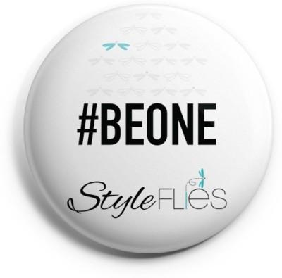 StyleFlies Political Badge