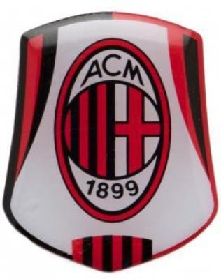 A.C. Milan Sports & Recreation Badge