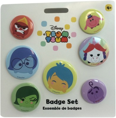 Disney Decorative Badge