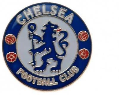 Chelsea F.C. Sports & Recreation Badge