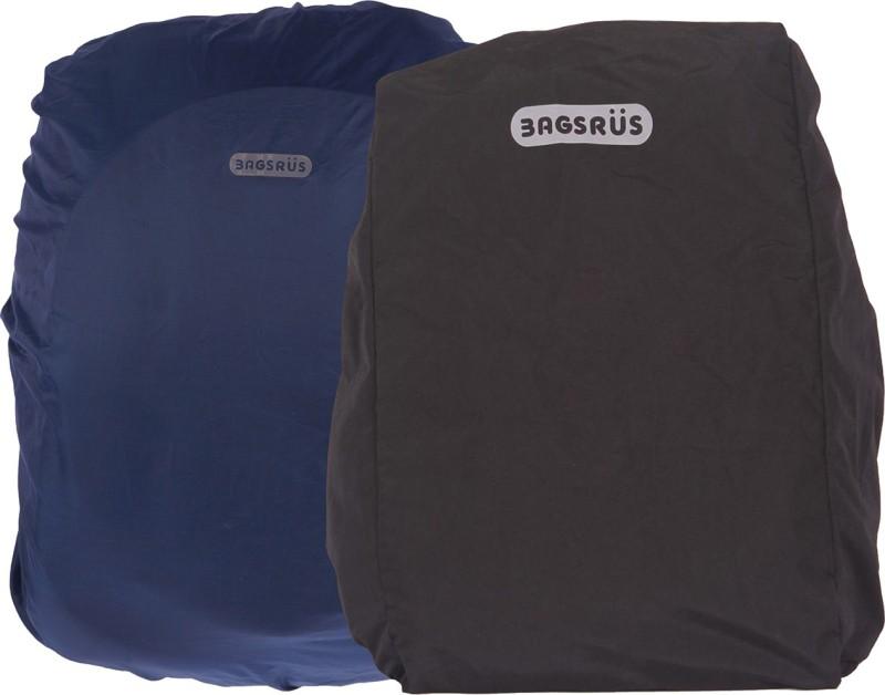 BagsRus CB101RX2B Waterproof Laptop Bag Cover(M Pack of 2)