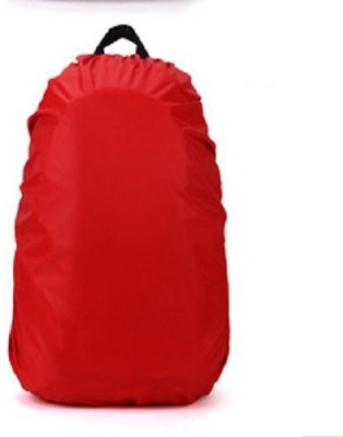 SIDE BY SIDE rcdfg Waterproof, Dust Proof Laptop Bag Cover, Trekking Bag Cover, Luggage Bag Cover, School Bag Cover