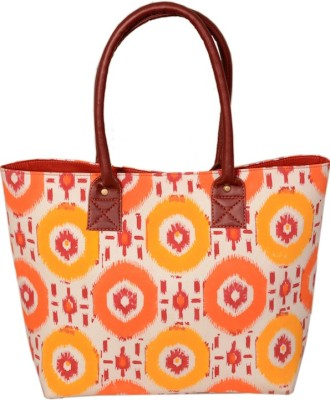Cotton Treat School Bag