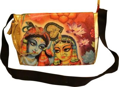 Home Trotter Stores Messenger Bag