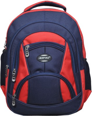 Spyki Waterproof School Bag