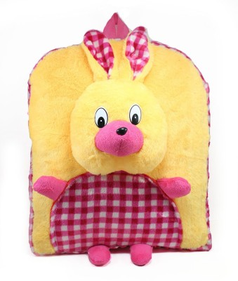 Tickles By Inmark Cute Rabbit Bag School Bag