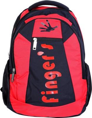 Finger's School/College School Bag