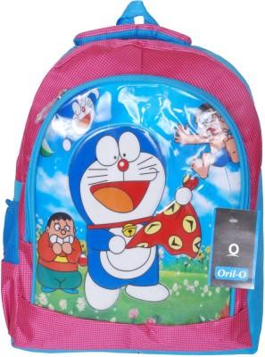 Oril Waterproof Backpack
