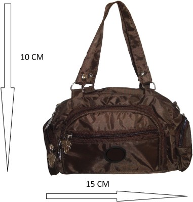 O-sum Creations Sling Bag Waterproof School Bag